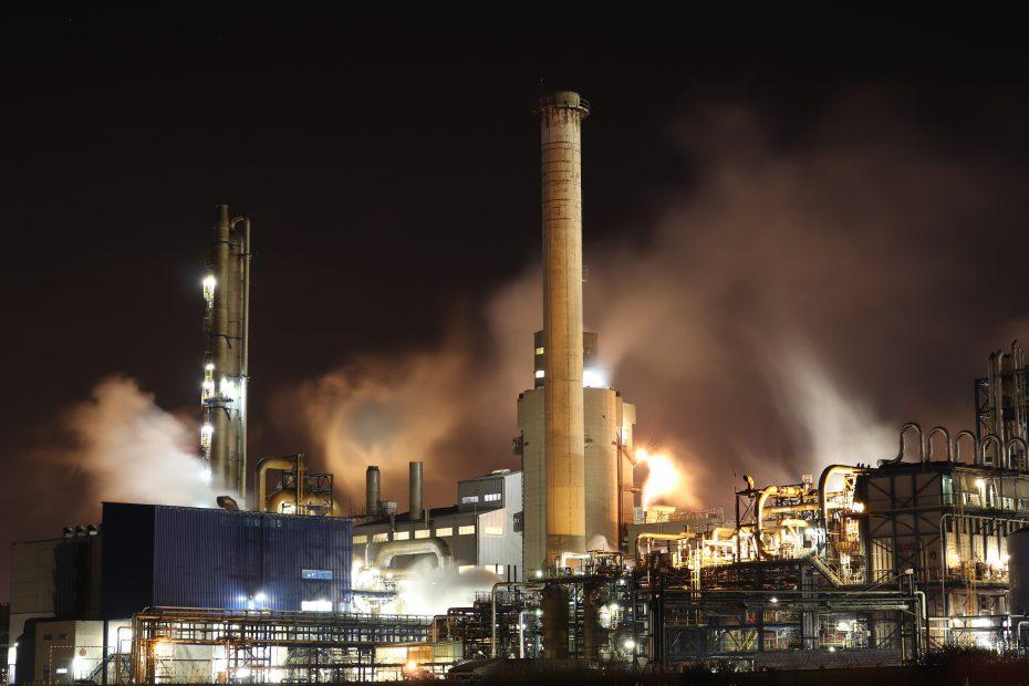 Distributori gas: quali sono i principali?