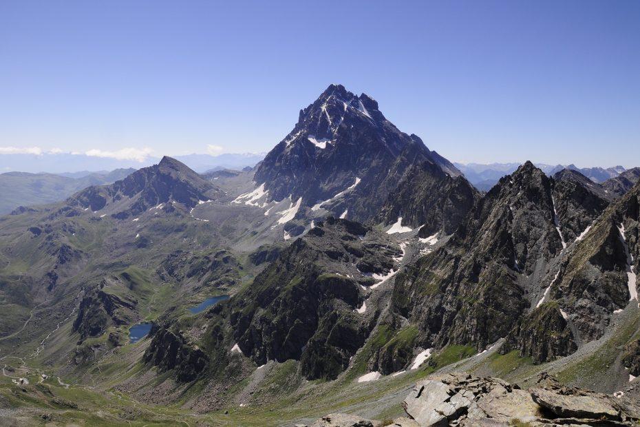 Distributori Piemonte e Valle D'Aosta