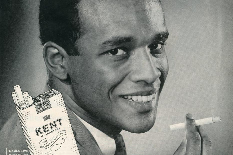 Quando le sigarette contenevano amianto