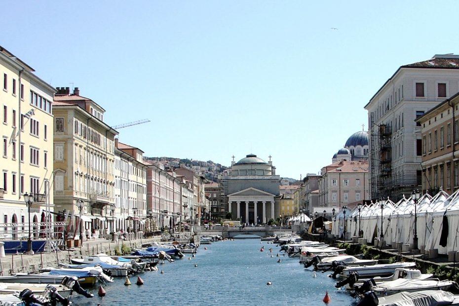 Distributori Friuli-Venezia Giulia